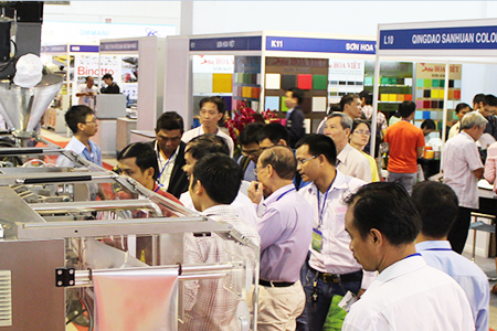 General Information The 15th Vietnam International Exhibition on Chemical Industry – Vinachem Expo 2020